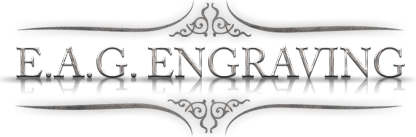 Engraving Services Birmingham